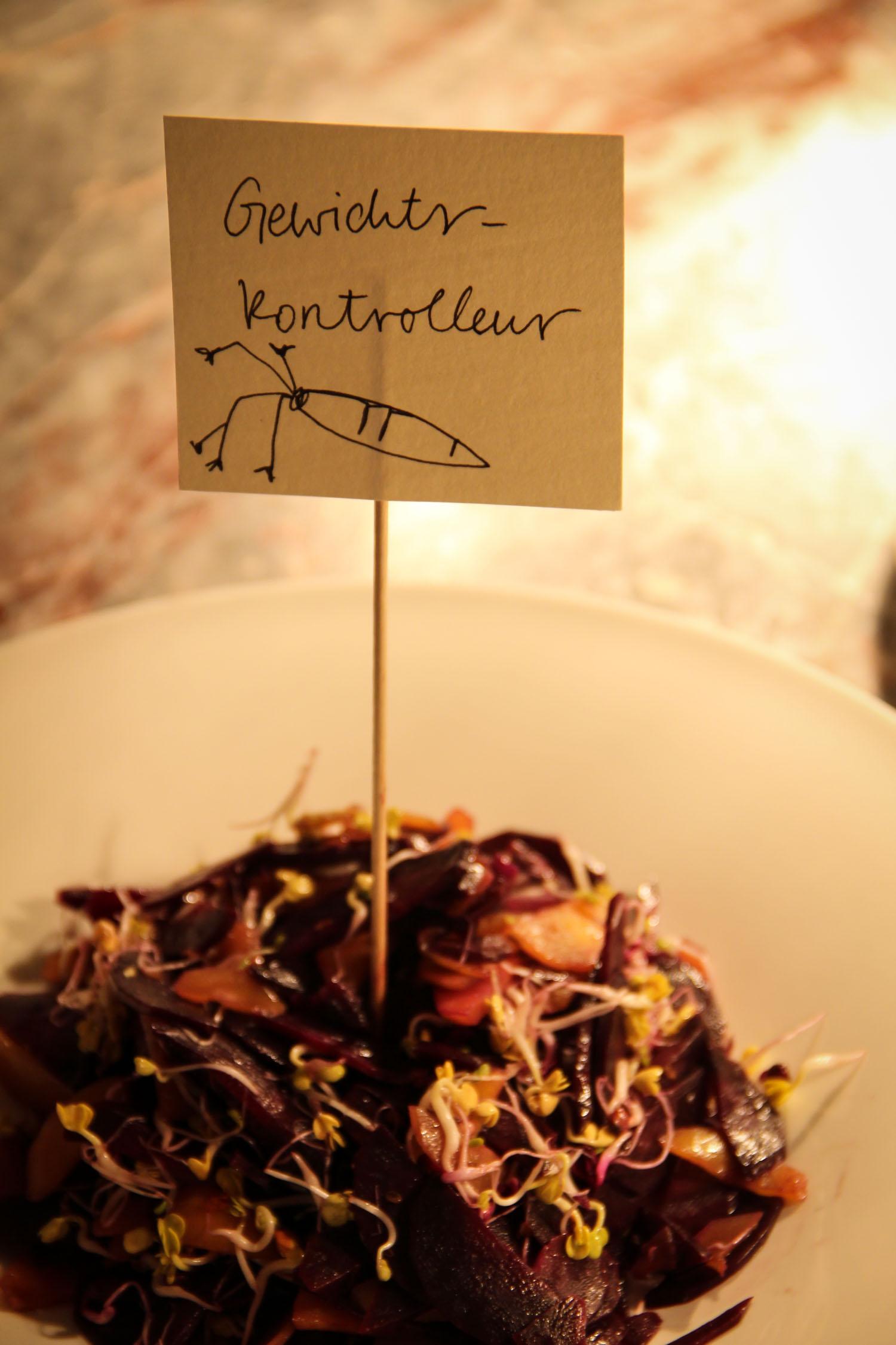 Wild and Root Heilkräfte Food Studio Berlin